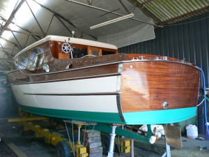 Chris Craft 23 2