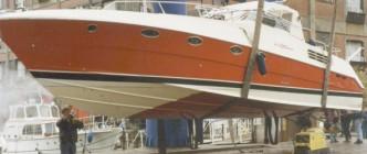 Marine Engine Oil Sample Analysis
