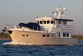 Nordhavn 55 Expert Witness representation to determine qualifying ship fpr VAT purposes